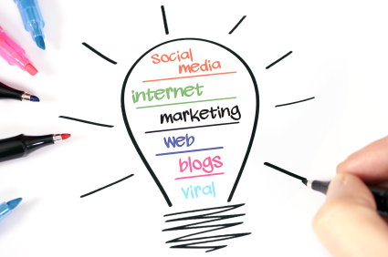 How to create an internet marketing strategy to succeed