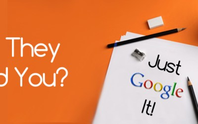Does your target audience know where you are online?