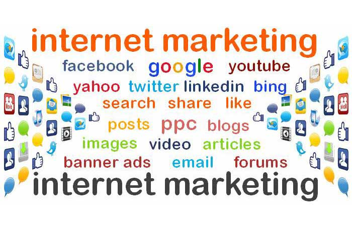Internet marketing in tough times is the answer