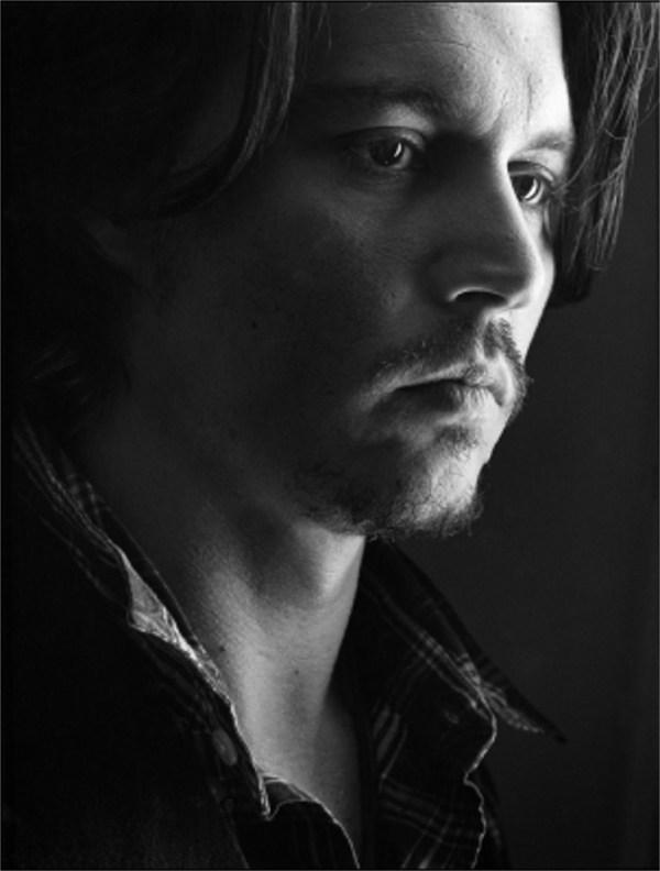 Johnny Depp Zone