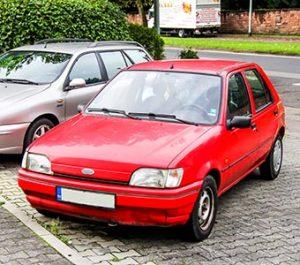ford festiva used engines