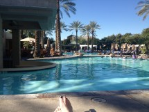 Arizona Biltmore Hotel Pool