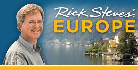 Image result for rick steves travel adventure