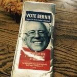 Nutty Steph's Bernie Bar
