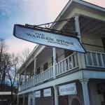 Warren Store, Warren, Vermont