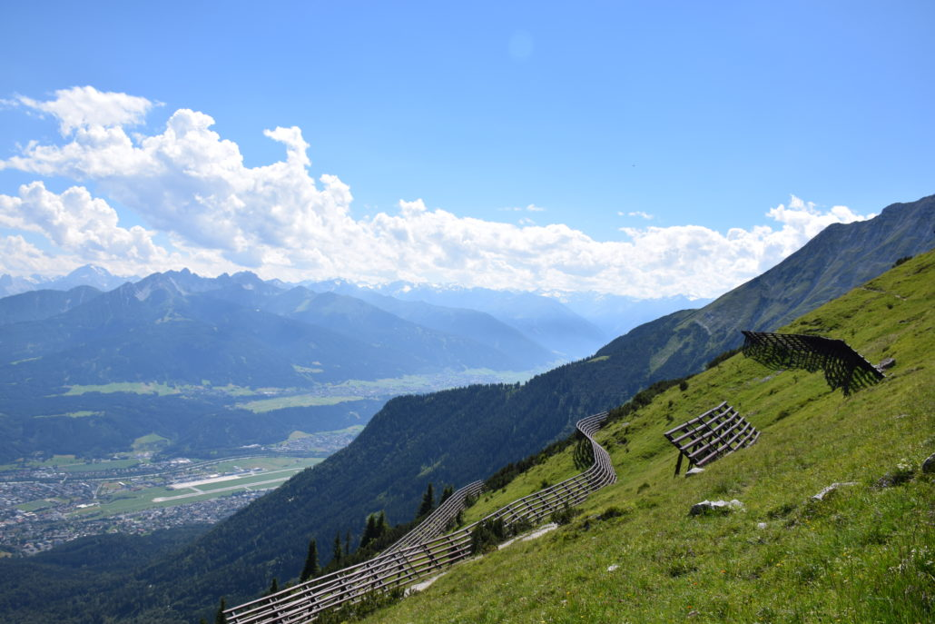 Nordkette, Tyrol, Austria