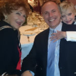 Marion Ross and Florence Henderson