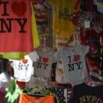 Who doesn't love NY?