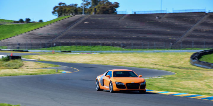 Navigating the twists and turns of Sonoma