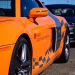 The Audi Sportscar Experience