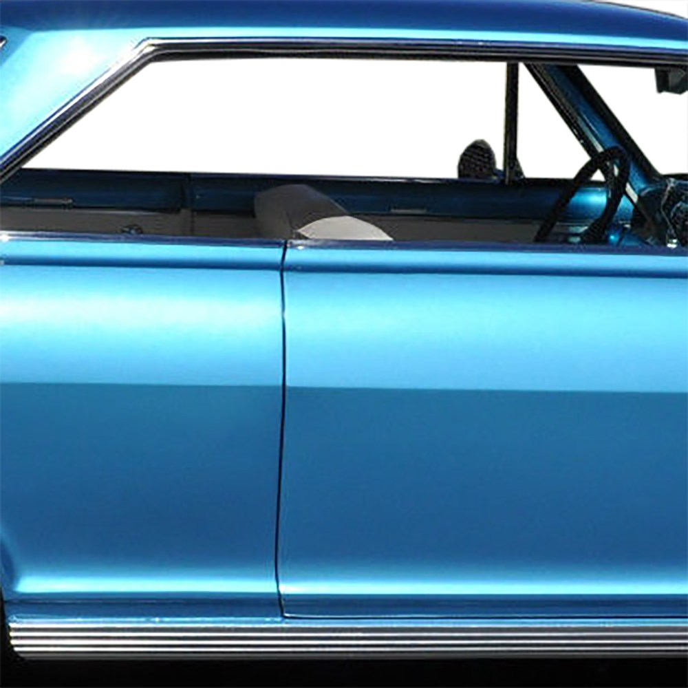 medium resolution of chevy ii shaved door kits