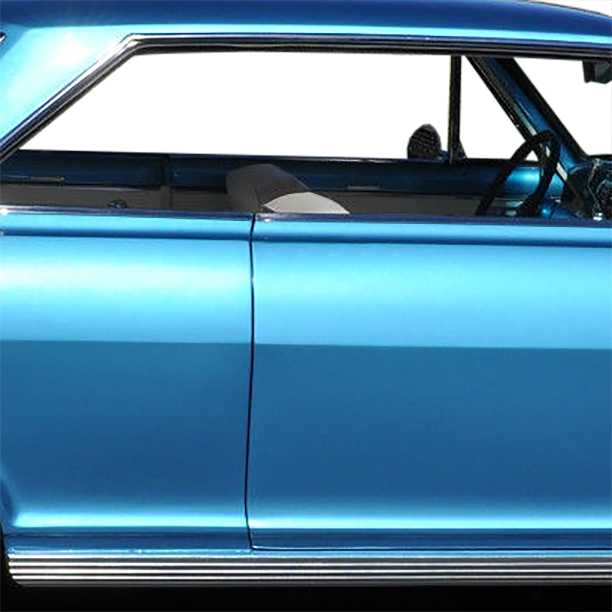 hight resolution of chevy ii shaved door kits