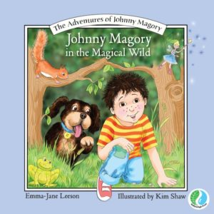 Johnny Magory in the Magical Wild