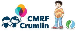 Johnny Magory Books are giving €1 to CMRF with every book sale
