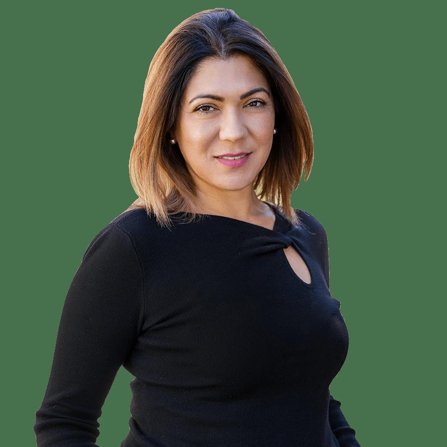 Gabriela de icaza