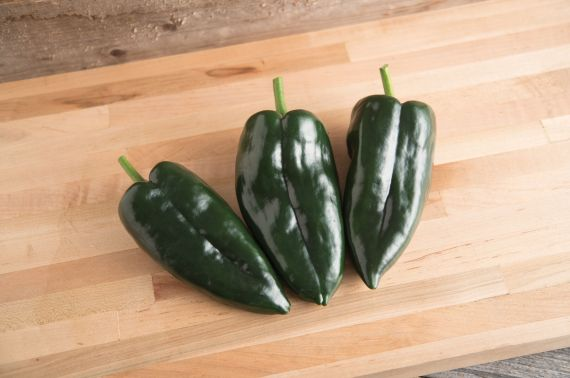 Baron Hot Peppers