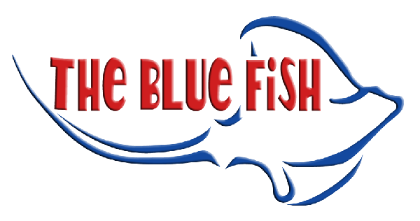 Blue Fish Sushi