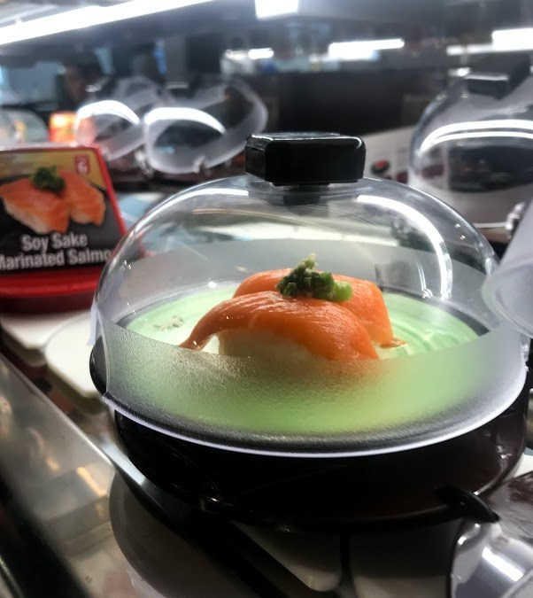 Kotta Sushi