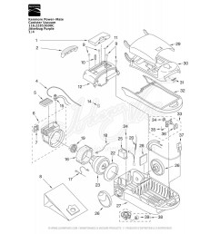 Kenmore Model 116 Wiring Diagram - looking for kenmore model ... on