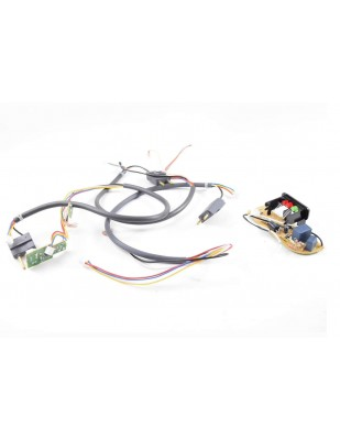 PCB BOARD HARNESS WIRING KENMORE