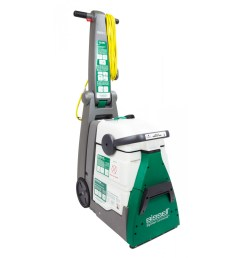 bissel professionnal upright carpet cleaner big green  [ 1200 x 1200 Pixel ]
