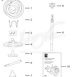 kenmore straight air accessory kit 108 34472 on kenmore model 110 wiring diagram electric  [ 1200 x 1650 Pixel ]