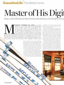 BusinessWeek story