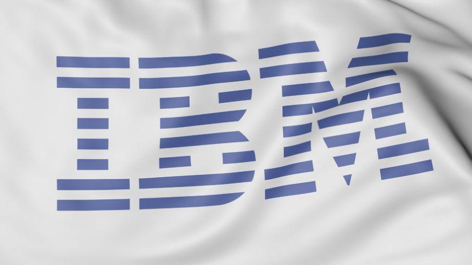 IBM 50 Years Ago