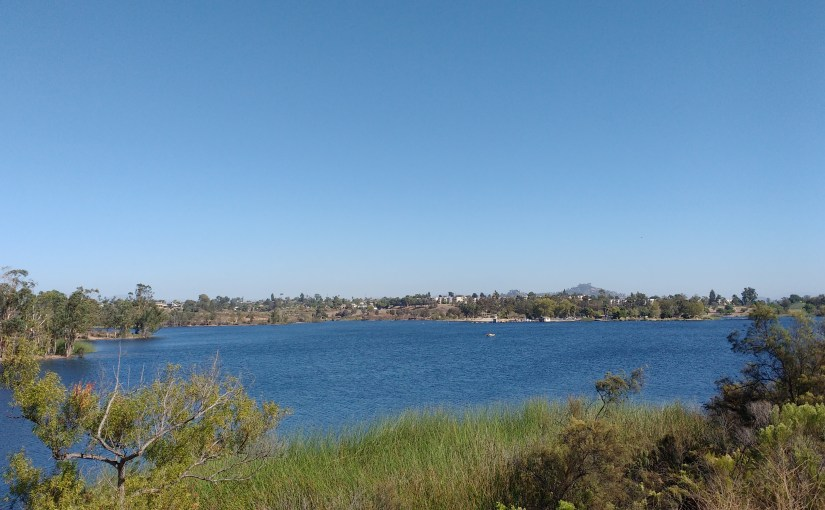 Lake Murray – A Great Outdoor Space to Run, Walk, or Bike