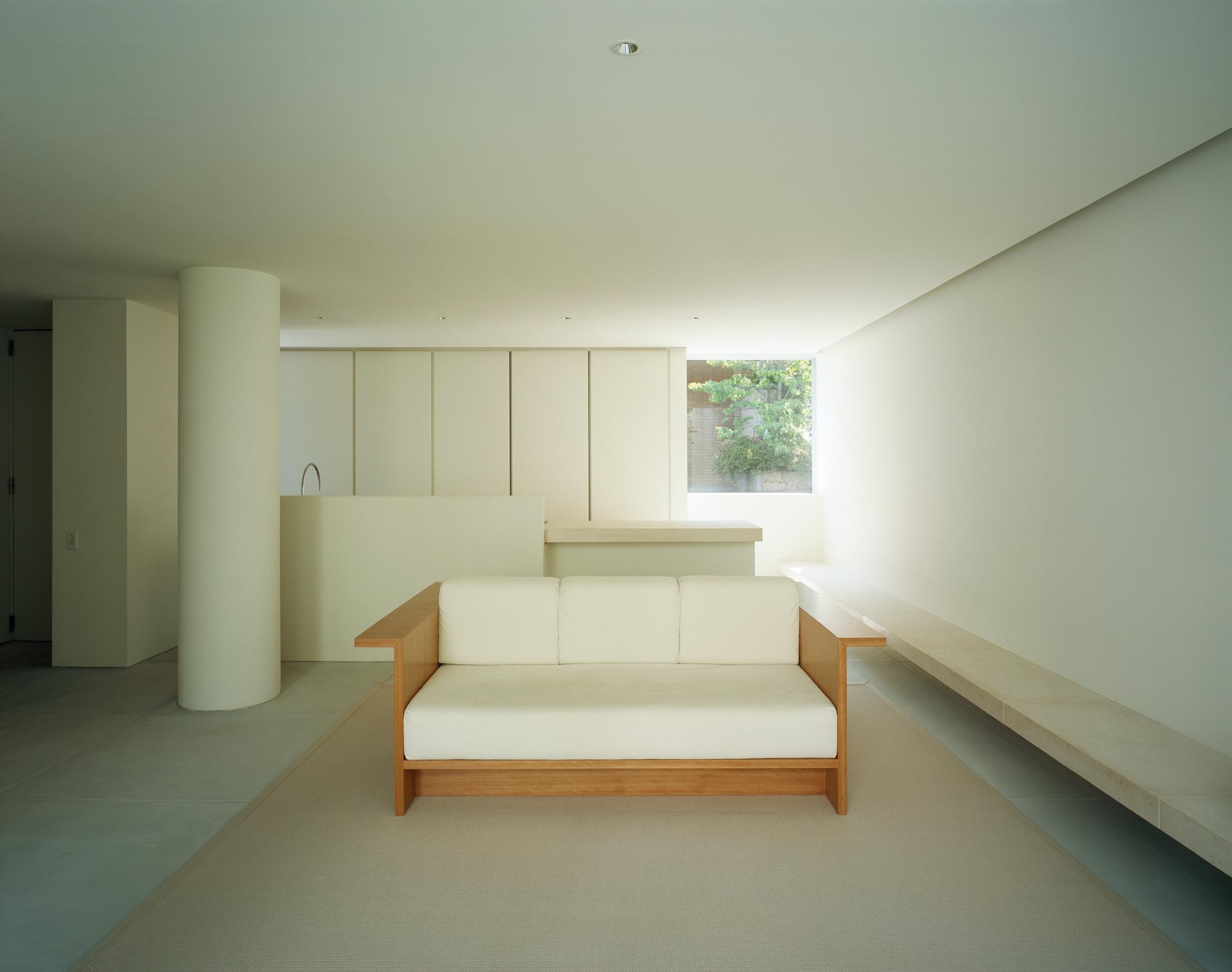 John Pawson  Tetsuka House