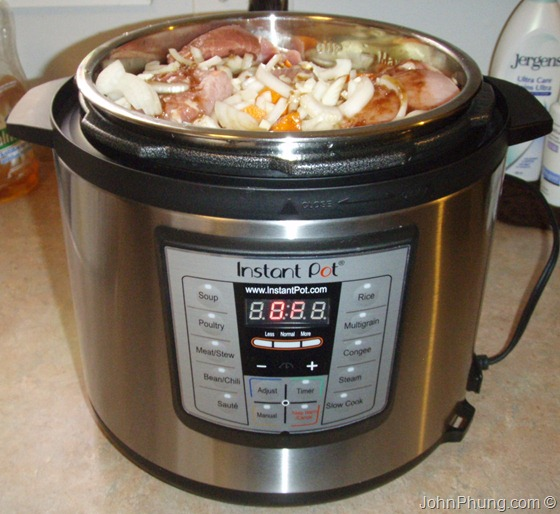 Pressure Cooker Pork Bulgogi Recipe (15)