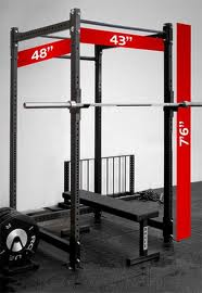 Rogue R4 Power Rack