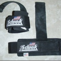Schiek Dowel Lifting Straps Review