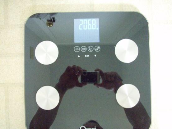 206.8 lb