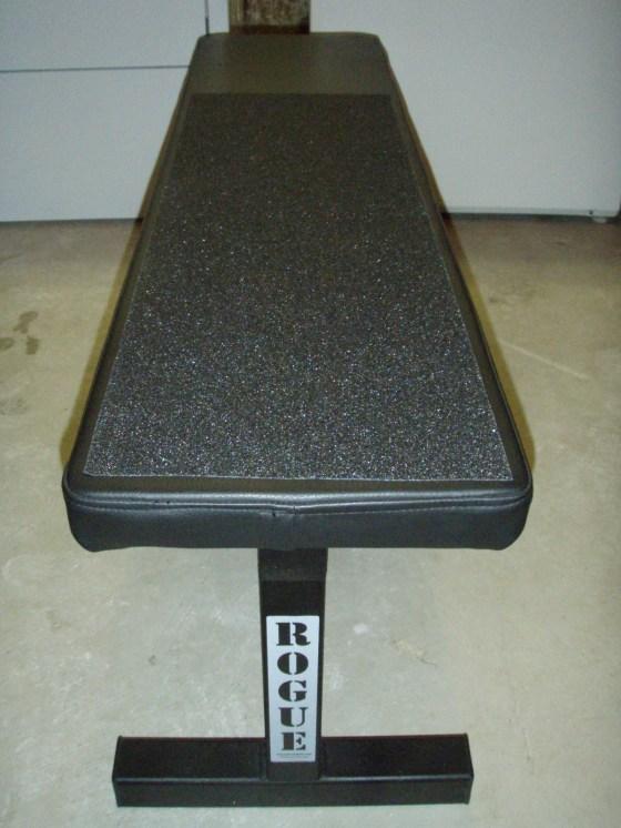 Rogue Flat Bench