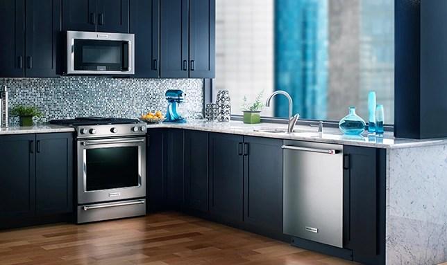 kitchen aide dishwasher island for small a kitchenaid works hard john plyler home center