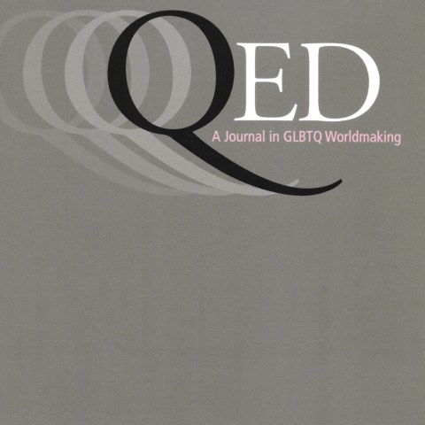 QED Cover