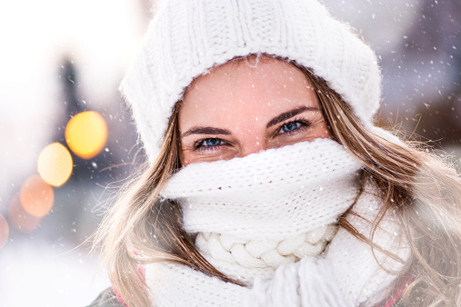 Ways to Winterize Your Skin