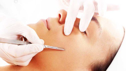 Skin Tightening Without Surgery