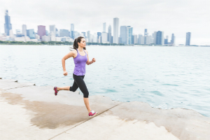 Spring Fitness Exercises Chicago