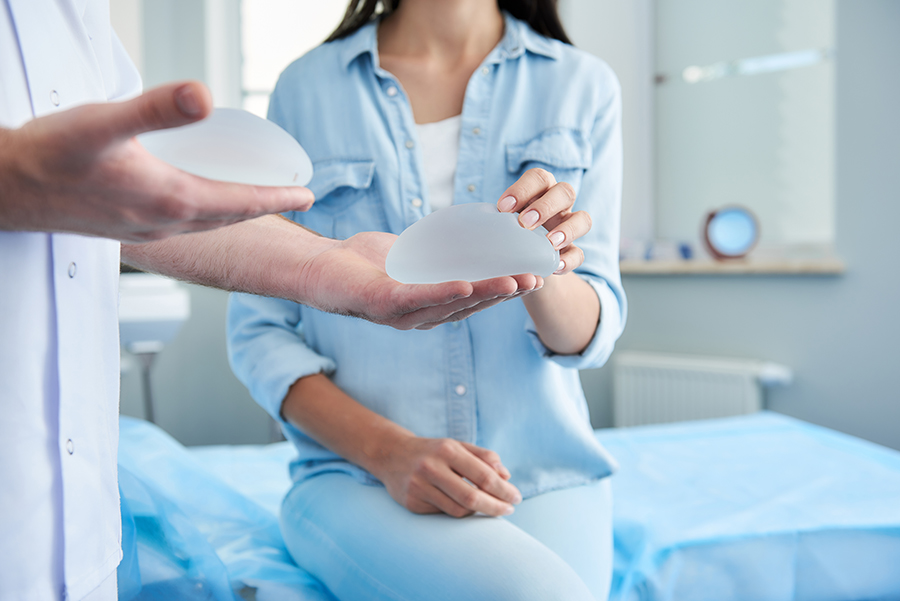Which Breast Implants Feel More Natural?