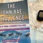 John Rae Challenges