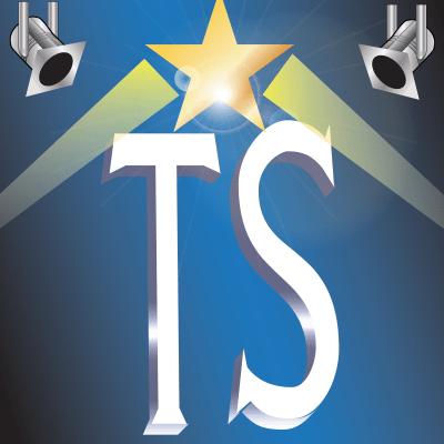 Theatre Scene logo