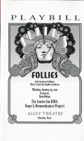 program for Follies