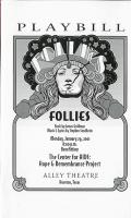 program for Follies
