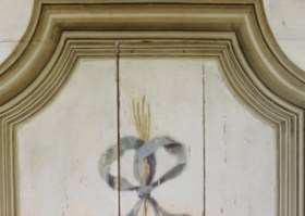 Trompe l'oeil and Grisaille