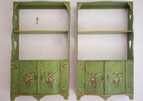 Hanging Cabinets