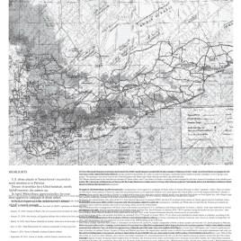 john ros, war map 003, 2013