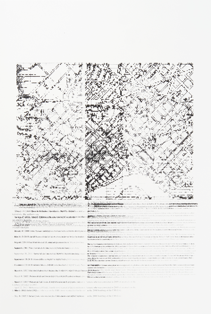john ros, war map, 2013