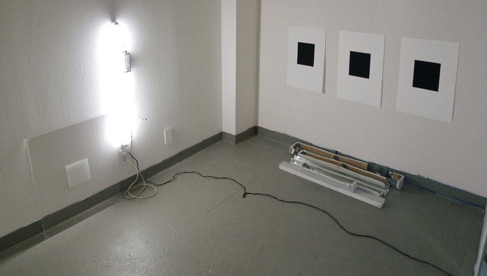john ros installation, compilation one., 2012-2013